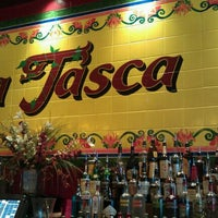 Photo taken at La Tasca - Penn Quarter by Naji S. on 9/1/2011