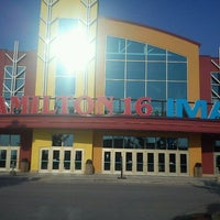 Photo taken at Goodrich Hamilton 16 IMAX + GDX by Henry N. on 9/1/2011