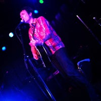 Photo taken at Slim's by Jason on 10/16/2011