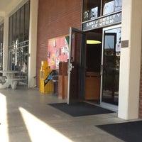 Photo taken at University Center by Boxer on 1/13/2012