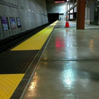 Photo taken at North Concord/Martinez BART Station by Paris D. on 10/5/2011