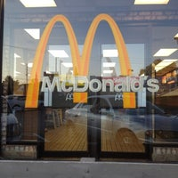 Photo taken at McDonald's by Tracy W. on 8/28/2012