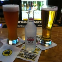 Photo taken at Buffalo Wild Wings by Henry G. on 11/13/2011