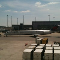 Photo taken at Gate D2 by CAESAR D. on 6/3/2012