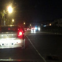 Photo taken at Bayan Lepas Intersection by Eddy J. on 8/31/2012