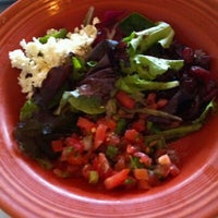 Photo taken at Barrio Café by Bob E. on 11/23/2011