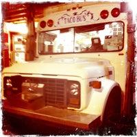 Photo taken at Taco Bus by Sarah C. on 7/22/2011