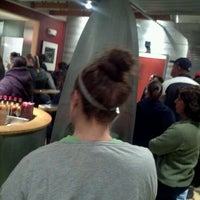 Photo taken at Chipotle Mexican Grill by Mykel S. on 12/29/2011