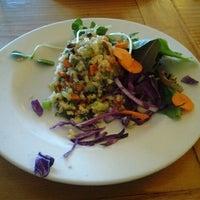Photo taken at Inn Season Cafe by Lisa C. on 10/15/2011