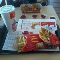 Photo taken at McDonald's / McCafé by Musyrif A. on 10/5/2011