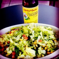 Photo taken at Chipotle Mexican Grill by Bri H. on 8/7/2012