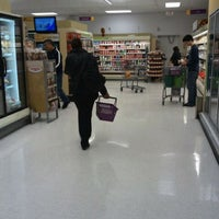 Photo taken at Super Stop & Shop by Tara D. on 11/2/2011