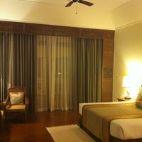 Photo taken at Dheva Mantra Resort & Spa (เทวมันตร์ทรา) by Conrad K. on 10/29/2011