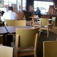 Photo taken at Panera Bread by Gary S. on 3/20/2012