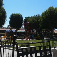 Photo taken at Malibu Country Mart by Kristine D. on 9/27/2011