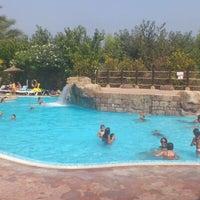 Photo taken at La Marina Camping & Resort by Mari A. on 8/22/2012