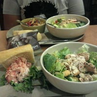 Photo taken at Panera Bread by Johnathan A. on 6/27/2012