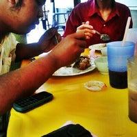Photo taken at Matt Cafe by Wan Mohd Z. on 5/10/2012
