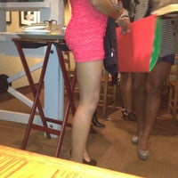 Photo taken at Olive Garden by Necole G. on 11/20/2011