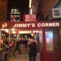 Photo taken at Jimmy's Corner by Corey S. on 2/5/2012
