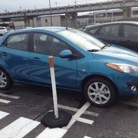 Photo taken at Budget Car Rental by Jeff M. on 5/7/2012