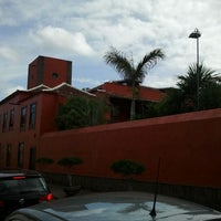 Photo taken at Hotel San Roque by El Cardón N. on 3/2/2012