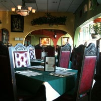 Photo taken at Chi-Chi's Pizza by James M. on 9/24/2011