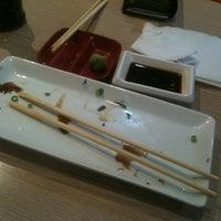 Photo taken at Taki Temaki by Will on 9/3/2012