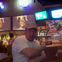Photo taken at Buffalo Wild Wings by R T. on 3/27/2011