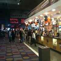 Photo taken at Cine Hoyts by Gonzalo B. on 10/27/2011