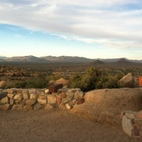 Photo taken at Pinnacle Peak Park by Michael T. on 11/30/2011