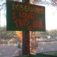 Photo taken at Dos Gringos by Erin M. on 1/1/2011