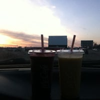 Photo taken at The 5 Drive-In by TaraxLee X. on 4/13/2012