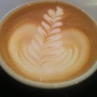 Photo taken at Bold Street Coffee by Viv B. on 10/21/2011