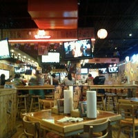 Photo taken at Hooters by Jimmy F. on 8/14/2011