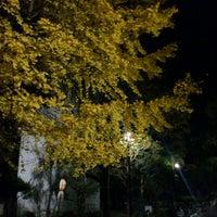 Photo taken at 京都大学 総合研究9号館(旧工学部3号館) by tyuupei .. on 11/30/2011