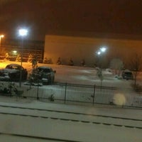Photo taken at Sounder Train 1705 by Wine T. on 1/19/2012