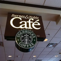 Photo taken at Barnes & Noble by Alyssa G. on 9/14/2011