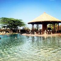 Photo taken at Lopesan Baobab Resort by Anton S. on 5/16/2012