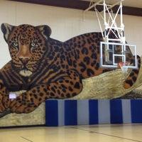 Photo taken at Joslyn School by Joe C. on 2/11/2012