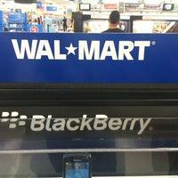 Photo taken at Walmart Supercenter by David H. on 3/13/2011