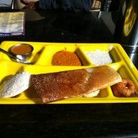 Photo taken at Adyar Ananda Bhavan (A2B) by seemal on 1/8/2011