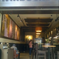 Photo taken at Starbucks by Miguel S. on 9/2/2012