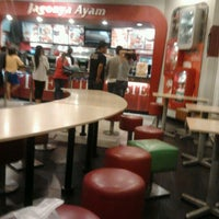 Photo taken at KFC / KFC Coffee by Chandra F. on 7/7/2012