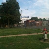 Photo taken at Harry Street Elementary School by Kim S. on 8/29/2011