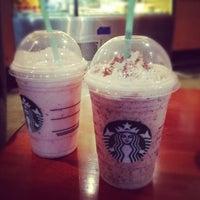 Photo taken at Starbucks Coffee by Yahir R. on 8/28/2012