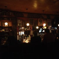 Photo taken at Mimi's in the Marigny by Michael S. on 9/8/2012