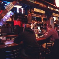 Photo taken at Dinosaur Bar-B-Que by Joe S. on 10/24/2011