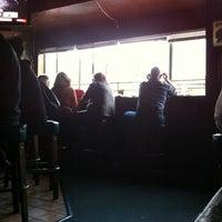 Photo taken at Glen Park Station Bar by Kevin-John B. on 3/31/2012