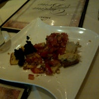 Photo taken at Cucina Bene by Herschel on 6/3/2012